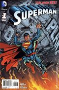 Superman (2011 3rd Series) 1C