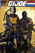GI Joe (2011 IDW Volume Two) 14A
