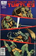 Teenage Mutant Ninja Turtles (2011 IDW) 1HASTINGS