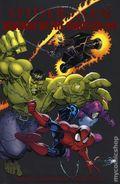 Spider-Man Revenge of the Sinister Six HC (2012 Marvel) 1-1ST