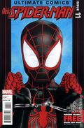 Ultimate Spider-Man (2011 3rd Series) 11A