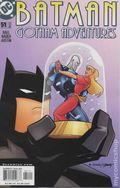 Batman Gotham Adventures (1998) 51