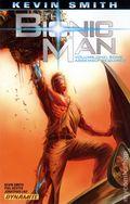 Bionic Man TPB (2012-2014 Dynamite) 1-1ST