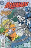Aquaman (1994 3rd Series) 4