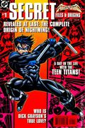 Nightwing Secret Files (1999) 1
