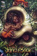 Grimm Fairy Tales Jungle Book (2012 Zenescope) 4A