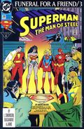 Superman The Man of Steel (1991) 20