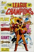 League of Champions (1990) 1