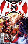 Avengers vs. X-Men (2012 Marvel) 2G