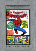 Marvel Masterworks Amazing Spider-Man TPB (2003 Barnes and Noble Edition) 4-1ST