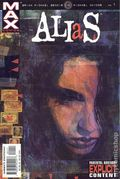 Alias (2001 Marvel) 1