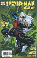Spider-Man Black Cat The Evil That Men Do (2002) 5