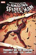 Amazing Spider-Man Trouble on the Horizon HC (2012 Marvel) 1-1ST