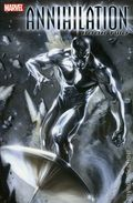 Annihilation TPB (2007 Marvel) 2-REP