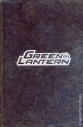 Green Lantern Rage of the Red Lanterns HC (2009 DC) 1N-1ST