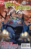 Teen Titans (2003-2011 3rd Series) 9