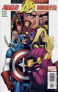 Avengers Thunderbolts (2004) 1