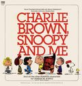 Charlie Brown, Snoopy and Me SC (1981 Fawcett) 1-1ST