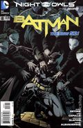 Batman (2011 2nd Series) 8B