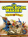 Comic Book Makers SC (2003 Vanguard Revised Edition) 1-1ST
