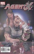 Agent X (2002) 8