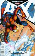 Avengers vs. X-Men (2012 Marvel) 4D
