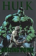Hulk Boiling Point HC (2012 Marvel) 1-1ST