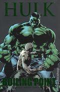 Hulk Boiling Point HC (2012 Marvel) 1-1ST