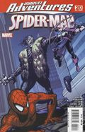Marvel Adventures Spider-Man (2005) 20