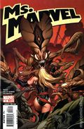 Ms. Marvel (2006 2nd Series) 3