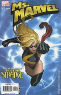 Ms. Marvel (2006 2nd Series) 4