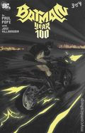 Batman Year One Hundred (2006) 3