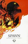 Spawn Origins Collection TPB (2009-Present Image) 3-REP