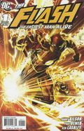 Flash Fastest Man Alive (2006) 1A