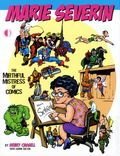 Marie Severin The Mirthful Mistress of Comics SC (2012) 1-1ST