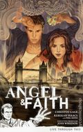 Angel and Faith TPB (2012 Dark Horse) 1-1ST