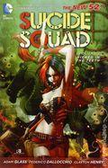 Suicide Squad TPB (2012-2014 DC Comics The New 52) 1-1ST