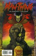 Man-Thing (1997 3rd Series Marvel) 2B