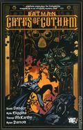 Batman Gates of Gotham TPB (2012 DC) 1-REP