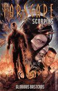 Farscape Scorpius TPB (2010 Boom Studios) 2-1ST