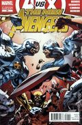 New Avengers (2010-2013 2nd Series) 24C