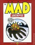 MAD Archives HC (2002-2011 DC) 3-1ST