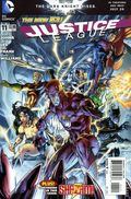 Justice League (2011) 11A