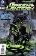 Green Lantern (2011 4th Series) 11A