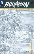 Aquaman (2011 5th Series) 9B
