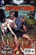 Swamp Thing (2011 5th Series) 11