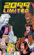 2099 Unlimited (1993) Ashcan 1C