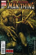 Infernal Man-Thing (2012) 2