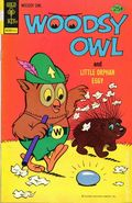 Woodsy Owl (1973 Gold Key) 9