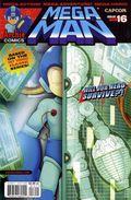Mega Man (2011 Archie) 16